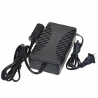 72W Car AC to 12V DC Power Inverter