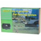 Smart Dog In-ground Pet Fencing System