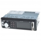 "3.2"" LCD Car Audio MP3 Player with FM/SD/MMC (DC12V)"