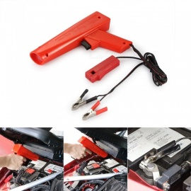 ESAMACT Pistol Grip Gasoline Engine ZC-100 Timing Light Gun 12V Tester Ignition Xenon Timing Light for Ignition