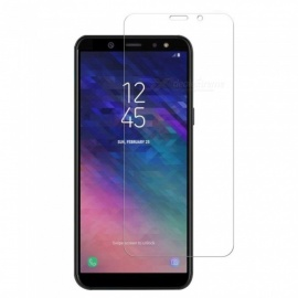 Naxtop 2.5D Tempered Glass Screen Protector for Samsung Galaxy A6 (2018)