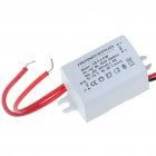 3W 170-Lumen 3500K Warm White LED teto lâmpada / Light Down com LED Driver (AC 85 ~ 265V)