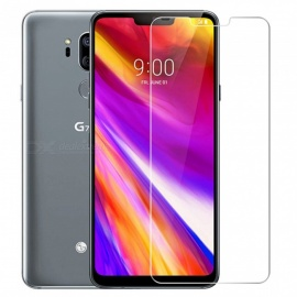 Naxtop 2.5D Tempered Glass Screen Protector for LG G7 ThinQ