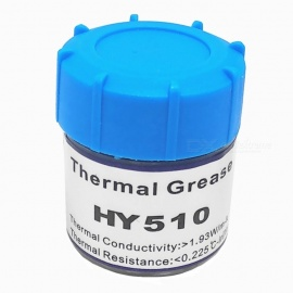 HY 510 Bottled CPU Thermal Conductive Silicone Grease 10g