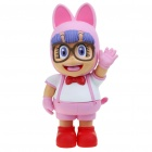 Dr.Slump Alrale Display PVC Figure Toy