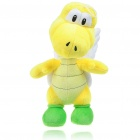 Cute Super Mario Koopa Paratroopa Figure Toy Doll (31CM-Height)