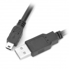 USB Male to 5-Pin USB Cable (143CM-Length)