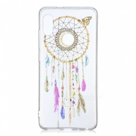 ESAMACT High-Quality Dreamcatcher Pattern TPU Case / Back Cover for Xiaomi Red Mi Note 5PRO