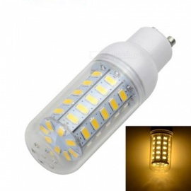 Marsing GU10 48-5730 LED Warm White Corn Light Bulb, AC 220-240V