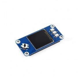 Waveshare 240x240, 1.3inch IPS LCD display HAT For Raspberry Pi (no Pi)