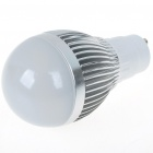 GU10 3W 300-Lumen 3500K Warm White Lamp Bulb (100~240V)