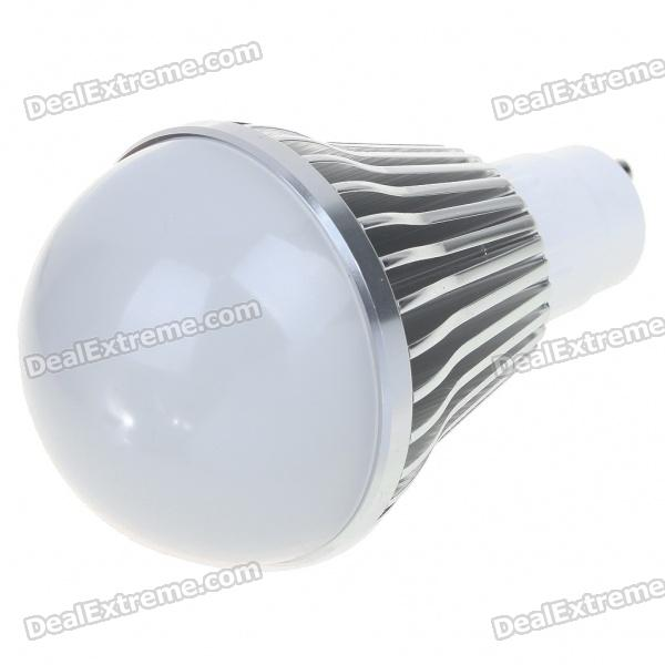 GU10 5W 450-500LM 3000-3500K Warm White LED Bulb (100-240V/300mA)