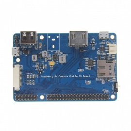 Geekworm CM3 / CM3 Lite IO Expansion Board for Raspberry Pi Computer Module