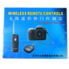 RF Wireless Remote Control for Canon Digital Camera