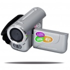 1.5&quot; TFT LCD 0.3MP CMOS Digital Video Camera with USB/SD/MMC/AV-Out Slot