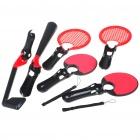 8-in-1 Sport Pack for PS3 Move Motion Control Sport Games