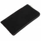 Protective Cloth Bag for Iphone 3gs/4 - Black