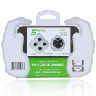 Touchscreen Game Controllers Joypad Joystick & Buttons for iPhone 4