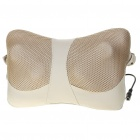 Car & Home Massage Pillow Cushion (DC 12V / AC 100~240V)