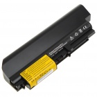 6600mAh Replacement Lithium Battery for IBM R61/T400/T61 Series Laptop (10.8V)