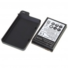 3.7V 3500mAh High Capacity Battery Pack with Back Cover for HTC Desire Z