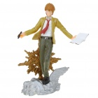 Death Note Collection Resin Anime Figures (5-Figure Set)