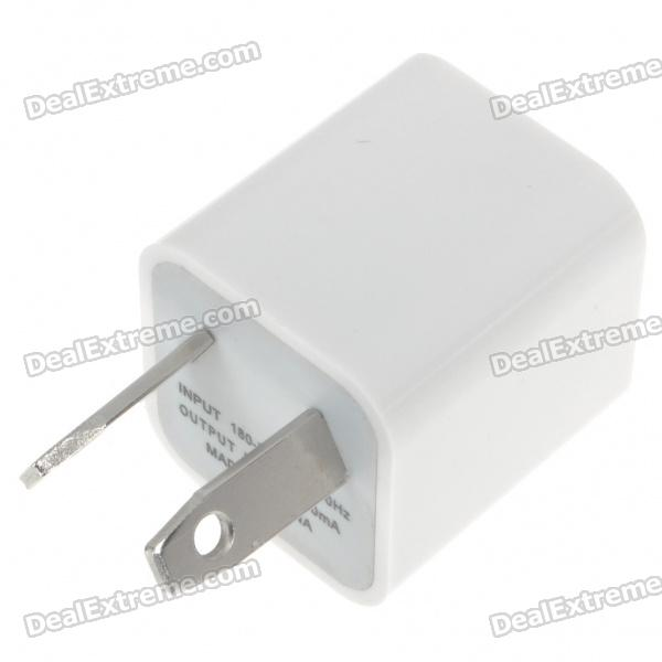 Mini AC Power Adapter/Charger (Input 120~240V / AU Plug)