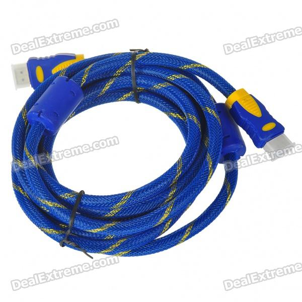 gold-plated-1080p-v14-hdmi-male-to-male-shielded-connection-cable-28m-length