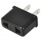 Universal US Travel AC Power Adapter Plugs (2-Pack/125~250V)