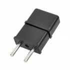 EU Travel AC Power Adapter Plugs (2PCS / 125~250V)