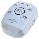 Electronic Ultrasonic Mosquito Repeller (AC 220V / 2-Flat-Pin Plug)