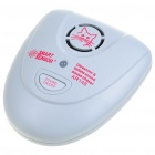 Electronic Ultrasonic Sound Mouse Repeller (AC 220V / 2-Flat-Pin Plug)