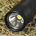 MXDL XT-7119 3W 50lm LED Flashlight w/ Clip (Color Assorted/1*AAA)