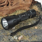 Romisen RC-U8 3-Mode 350-Lumen LED Flashlight w/ CREE XP-ER5 (1*18650/2*CR123A/3*AAA)