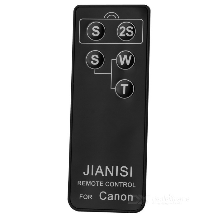 Jianisi Digital SLR Remote for Canon