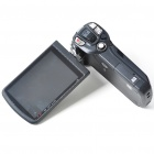 "720P Dual Camera 5.0MP CMOS 3D/2D Video Camcorder w/ HDMI/AV/USB/SD (3.2"" LCD)"