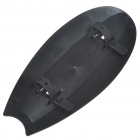 Plastic Bicycle Bike Fender - Black