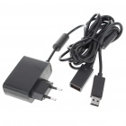 Power Supply Adapter for Xbox 360 Kinect (EU Plug/100~240V)