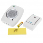 Wireless Volume Adjustable Door Bell (32-Melody Choice)