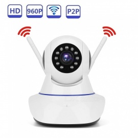 STRONGSHINE Baby Monitor, 720P HD Wi-Fi IP Camera, Wireless Smart P2P Home Security Video Surveillance Camcorder - AU Plug