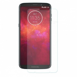 ENKAY 2.5D Tempered Glass Screen Protector for Moto Z3 Play