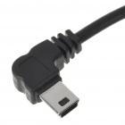 Car Cigarette USB Adapter/Charger for GPS Navigators (Input DC 12~24V / Output 2A)