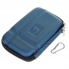 "Protective EVA Case Bag for 5"" GPS - Dark Blue"