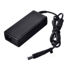 Replacement Power Supply Adapter for HP Laptop - Black (7.4mm Plug Size)