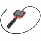 "3.5"" LCD 300K Pixel Inspection Tube Snake Tool Camera/Borescope (4*AAA)"