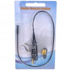300K Pixel TV Inspection Tube Snake Tool Camera/Borescope (4*AAA)