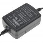 Power Supply Charger for Surveillance Security Camera (US Plug/100~240V/5.5*2.1mm Plug Size)