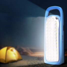 YG-3535 Portable Light LED Camping Light Searchlight Handheld Light Handlamp Outdoor Emergency Light Cold White/Blue
