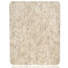 Protective Granite Style Hard Plastic Back Case for   Ipad - Beige