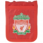 Football/Soccer Team Logo 5-Pocket ID Card/Badge Holder/Bag with Neck Strap - Liverpool